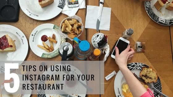 Instagram For Restaurants How To Best Utilize Instagram